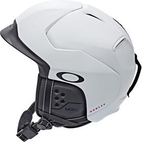 Oakley MOD5 - Casco de bicicleta Hombre - blanco